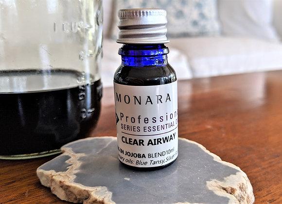 Clear Airway 25% in Jojoba 10 ml