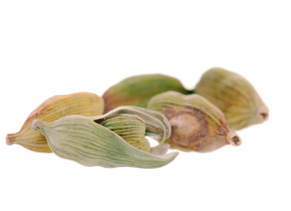 Cardamom, Guatemala 10 ml or 15 ml diluted 25% in jojoba