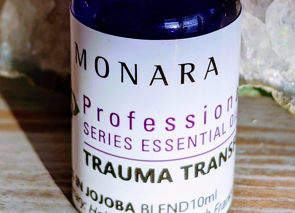 Trauma Transform Blend 10 ml