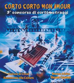 2010 - CORTO CORTO MON AMOUR