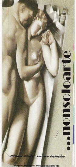 1999 - COLLETTIVA D'ARTE