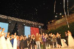 2012 - SFILATA DI MODA
