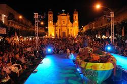 2011 - SFILATA DI MODA