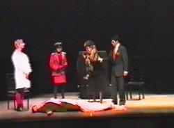 1999 - IL BORGOMOSTRO
