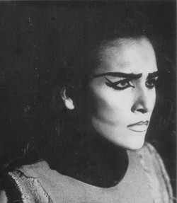 1996 - MORTE PER VANTO