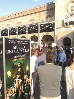 2015 - Museo della Follia