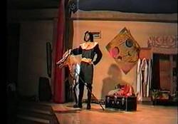 2002 - VOLENDO SOGNARE