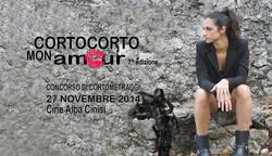 2014 - CORTO CORTO MON AMOUR