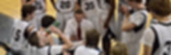 Coach Pappas coaching basketball clipboard plays players patterson mill high school timeout huddle