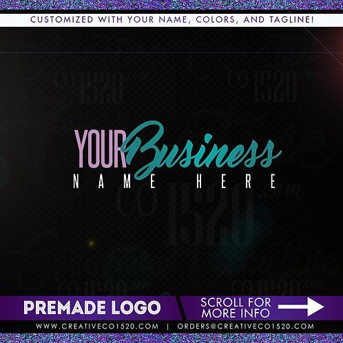 Premade Logo Design 05