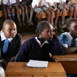 Gestion de l'Hygiène  Menstruelle des jeunes filles: il est temps de briser le tabou
