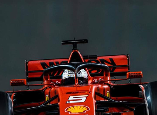 Ferrari make Organisational changes and Rory Byrne is back