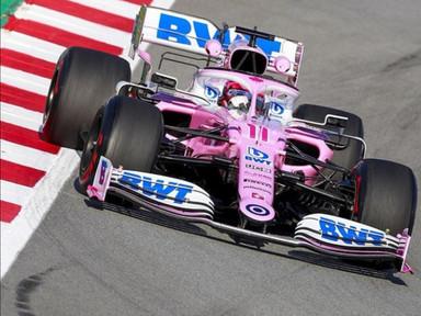 Aston Marrtin F1