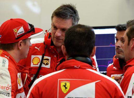 James Allison - A man who knows both Ferrari and Mercedes