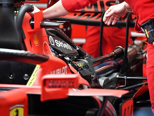 Understanding the Ferrari engine issue