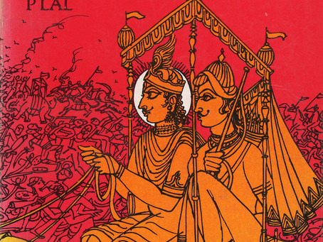 A Review of P. Lal's Mahabharata
