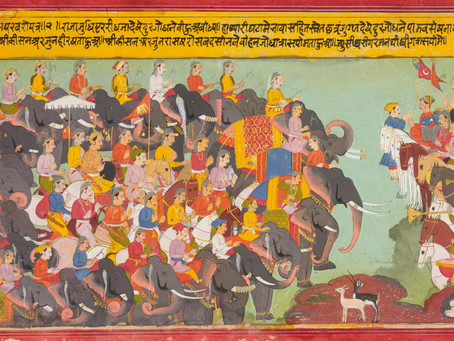 The Mahabharata for the Intimidated