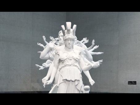 Divinity and Identity: Xu Zhen's Guanyin