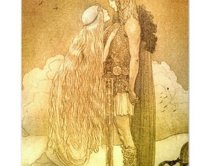 Seldom Told Tales; Unraveling Viktor Rydberg's Norse Mythos