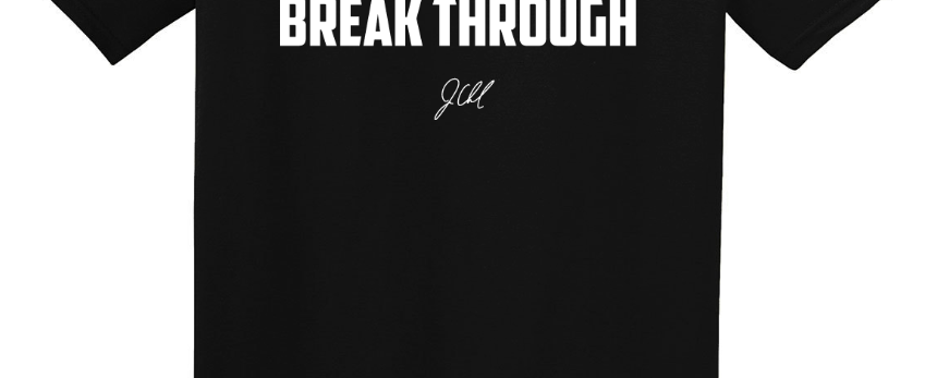 Breakthrough Shirt