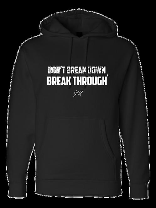 Breakthrough Hoodie