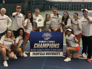 MAAC Champion Stags Draw #6 Pepperdine in NCAA Championship First Round