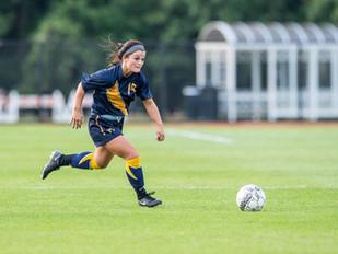 Women's Soccer Opens Season in Merrimack Kickoff Classic