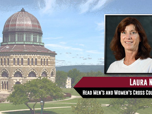 Laura Nardelli Named Head Cross Country Coach