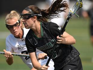 Women's Lacrosse Picked Second in 2019 NEC Preseason Poll