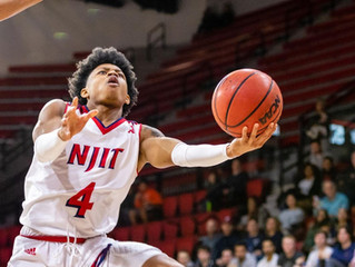 Sharks in Jacksonville: NJIT Downs Dolphins to Earn Win No. 20