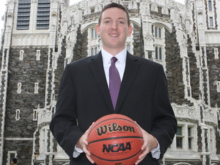 Sean Clores Named CCNY Head Men's Basketball Coach