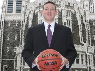 Sean Clores Named CCNY Head Men's Basketball Coach