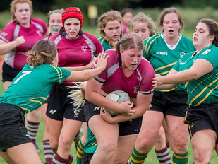 Rugby Watch Party Set For Saturday