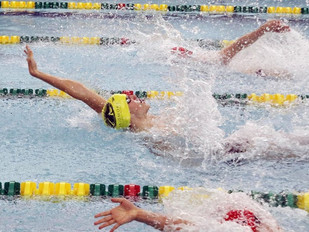 THREE RECORDS FALL IN STRONG DAY THREE