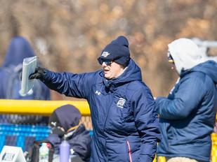Duffy Named Head Coach of Swiss National Lacrosse Team