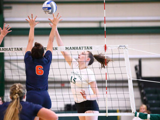 Jaspers Close Out Weekend Vs. Canisius