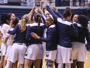 WOMEN'S BASKETBALL TRAVELS TO CANISIUS SUNDAY