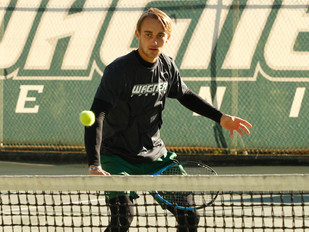 Men's Tennis Collects Seven More Wins On Final Day Of NJIT Winter Invitational