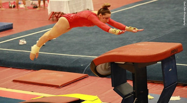 5d90bc0f U.S. AIR FORCE ACADEMY, COLO. – The Cortland women's gymnastics team  finished in third place in a tri-meet against host Air Force Academy and  West Virginia ...