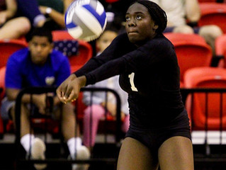 Surging Scarlet Raiders Win 4th Straight, 3-0