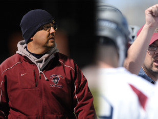 Lawrence Steps Down as Maritime Men's Lacrosse Coach after 13 Years of Dedicated Service