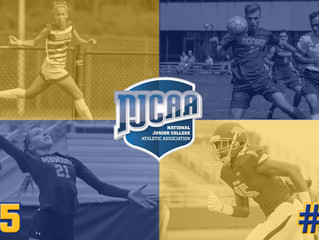 Monroe Mustangs Land Four Fall Teams in NJCAA Preseason Polls