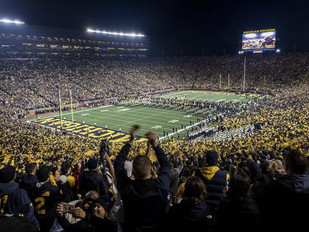 College football cancellations or postponements