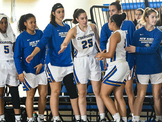 Women's Basketball Holds Steady at No. 6 in Regional Media Poll