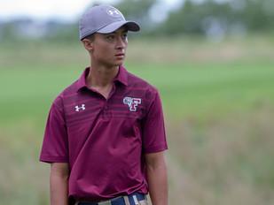 Golf Concludes Fall Season at Metropolitan Intercollegiate