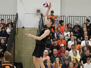 HUHMANN TO PLAY WITH U.S. VNL TEAM IN BULGARIA THIS WEEKEND