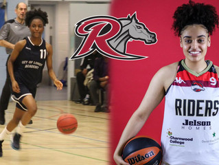 Women's Basketball Adds a Pair of Recruits for 2019-20