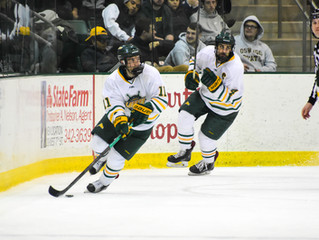 Morrisville Overpowered by Oswego in the Third, Fall 7-2