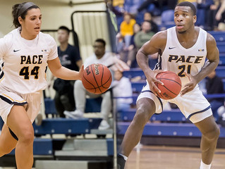Pace Basketball Teams Cap 2018 With Sunday Road Games