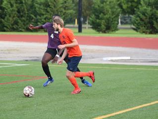Men's Soccer Defeats DI ASA College in Home Opener